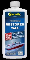 Premium Restorer Wax