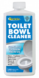 Cleaner for WC bowls 500ml