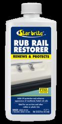 Rub Rail Restorer with PTEF