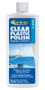 Clear Plastic Polish - Step 2