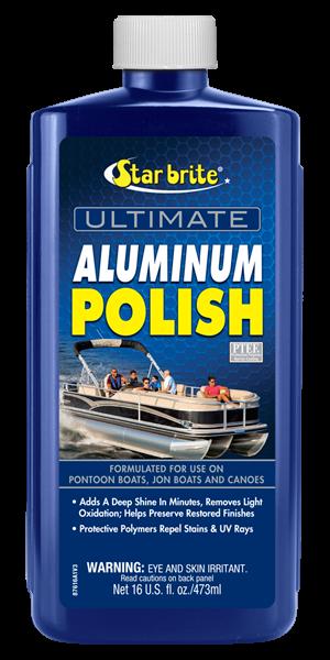 Ultimate Aluminum Polish