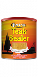 Tropical Teak Oil/Sealer Light
