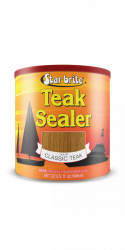 Tropical Teak Oil/Sealer Classic