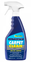 Ultimate Carpet Clean