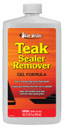Gel Teak Cleaner & Restorer