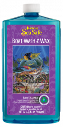 Sea Safe Wash/Wax