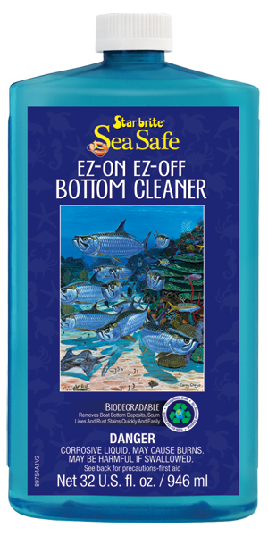 Sea Safe Bottom Cleaner