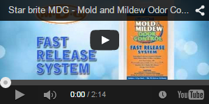 NosGUARD SG Mildew Odor Control Bags Slow Release
