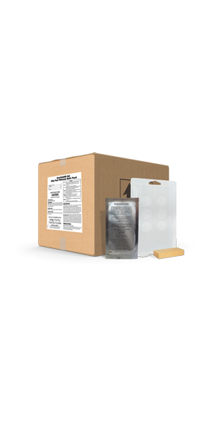 NosGUARD SG Mildew Odor Control Bags - Fast Release Formula - Bulk Pack