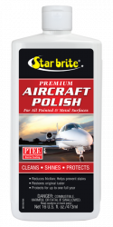 Aircraft Polish
