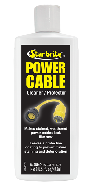 Power Cable Cleaner