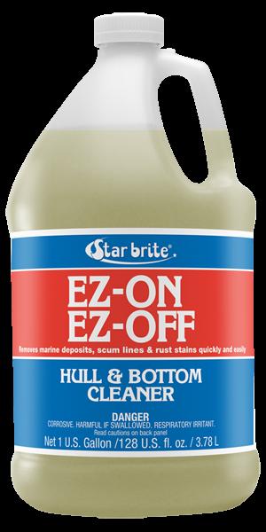 EZ-ON EZ-OFF Hull & Bottom Cleaner