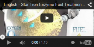 Star Tron Tank Cleaner
