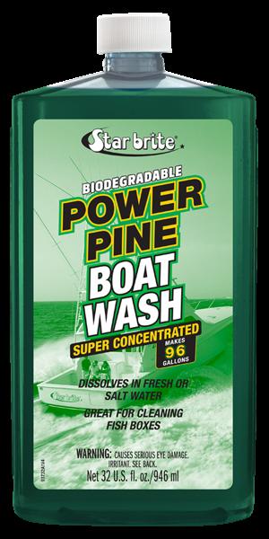 Power Pine Wash