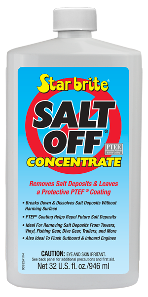 Salt Off Concentrate