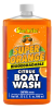 Super Orange Citrus Boat Wash