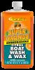 Super Orange Citrus Boat Wash & Wax
