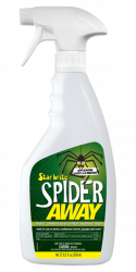 Spider Away Non Toxic Spider Repellent