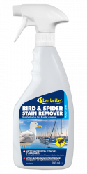 Bird Dirt and Spider Mark Cleaner 650ml