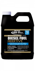 Pro Star LPC Diesel Additive