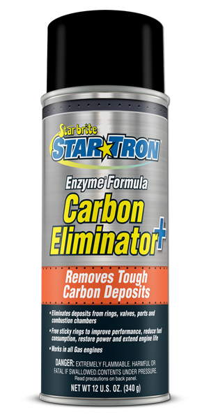 Star Tron Carbon Eliminator +