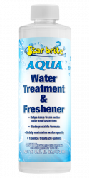 Aqua Water Treatment & Freshener