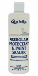 Fiberglass Protectant & Paint Sealer