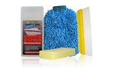Chamois Mops & Wipes