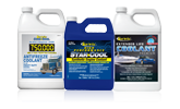 Anti-Freeze & Coolants