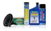 Lubes & Greases