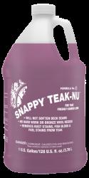 Snappy Teak-Nu Formula No. 1 (GALLON)