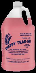 Snappy Teak-Nu Formula No. 2 (GALLON)