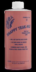 Snappy Teak-Nu Formula No. 2
