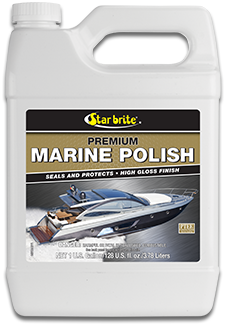 Best Marine Maintenance Chemicals Products from Star Brite