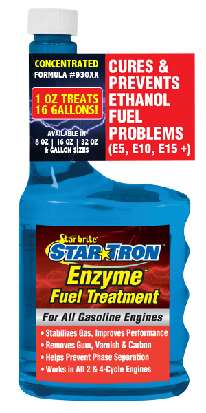 Fuel Treatment For Old Cars