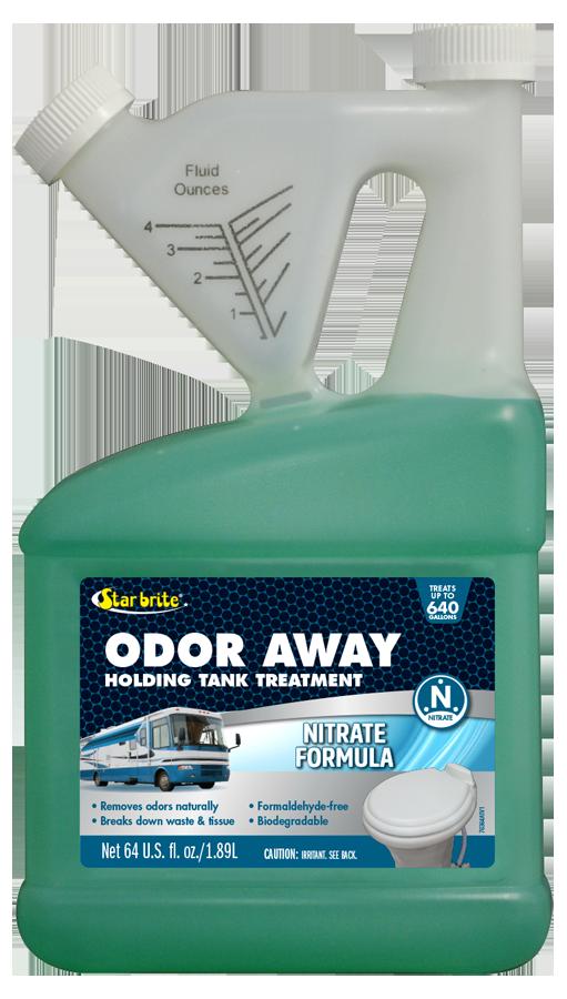 Odor Away Holding Tank Treatment