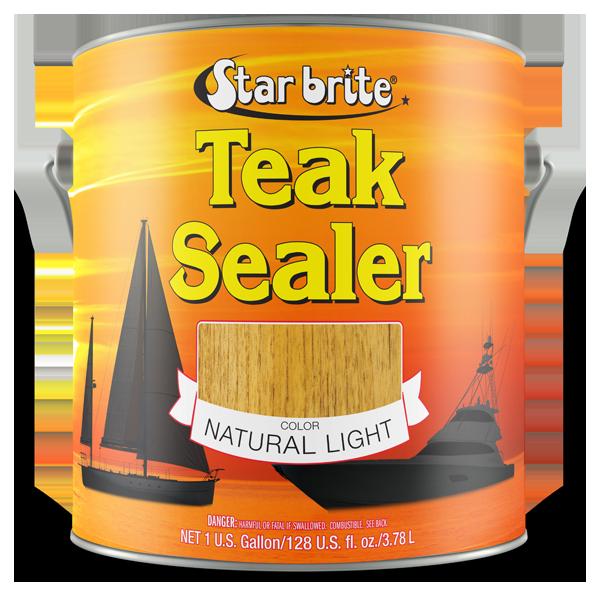 Tropical Teak Oil/Sealer Light