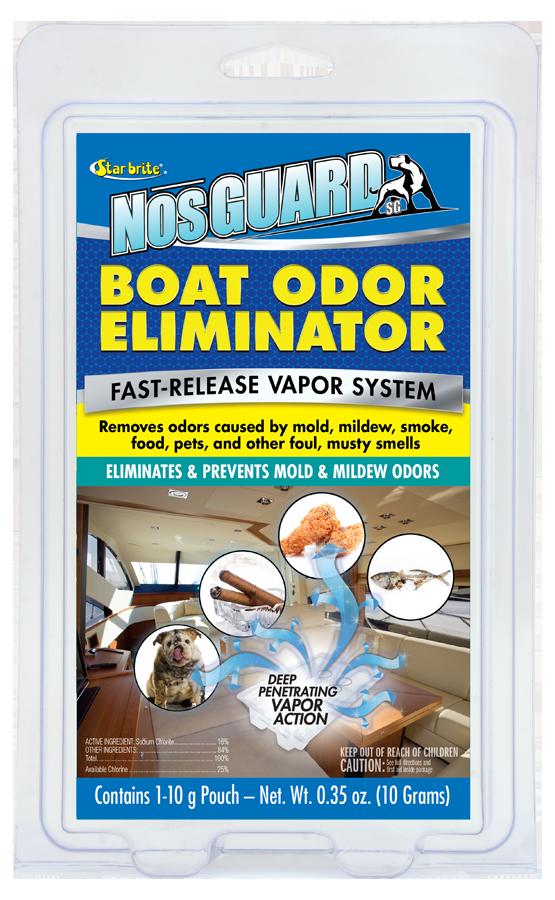 NosGUARD SG Boat Odor Eliminator